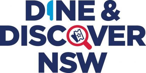 Dine & Discover NSW Vouchers now accepted at LJ's Kitchen